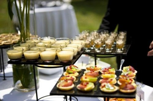 Charleston Hospitality Catering​