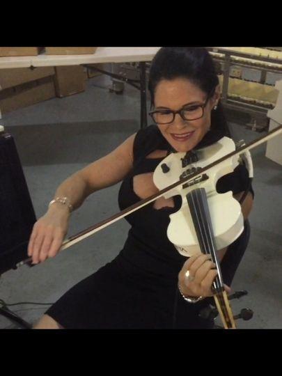 The Fit Fiddler - Ceremony Music - Merritt Island, FL