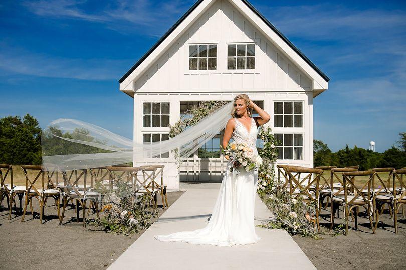 Davis & Grey Farms Bridal