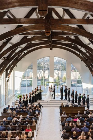 The Bowden Ceremony