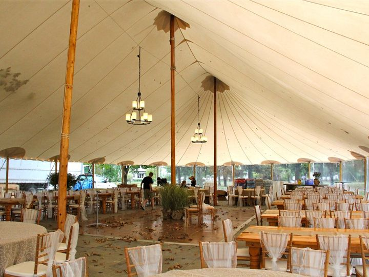 Tmx 1349881986612 IMG38992 East Amherst, New York wedding rental