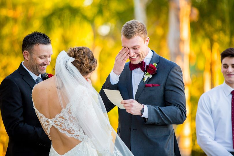 Aliso Viejo Wedding