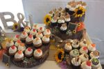Triple Sweet Cupcakes image