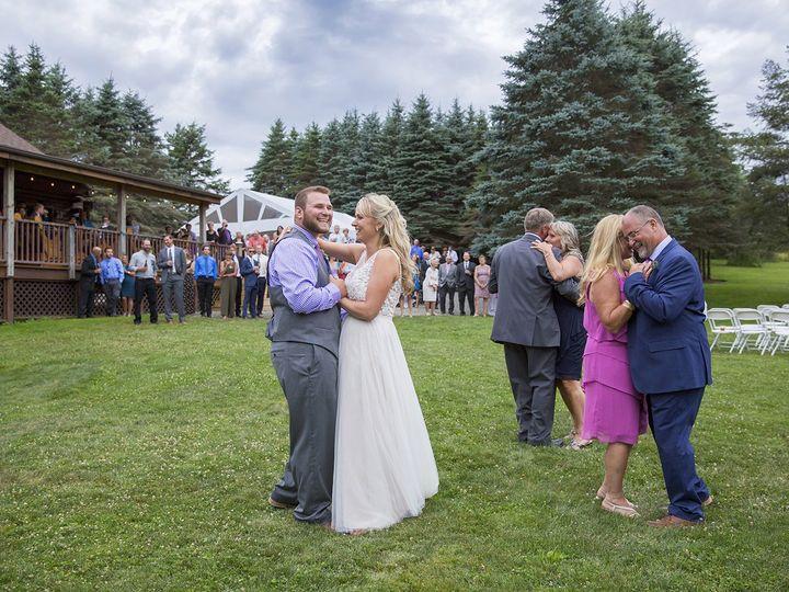 Tmx 0687 Lindsey Murphy Wedding 2018 River Run 51 28540 Vestal, New York wedding dj
