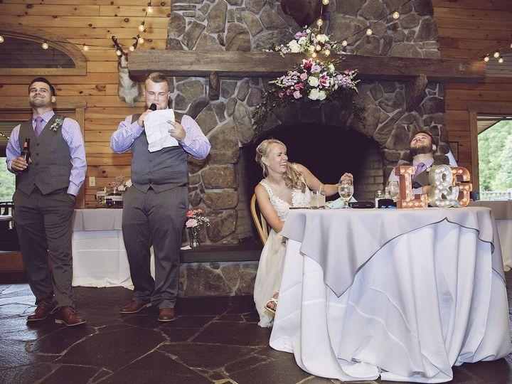 Tmx 0722 Lindsey Murphy Wedding 2018 River Run 51 28540 Vestal, New York wedding dj