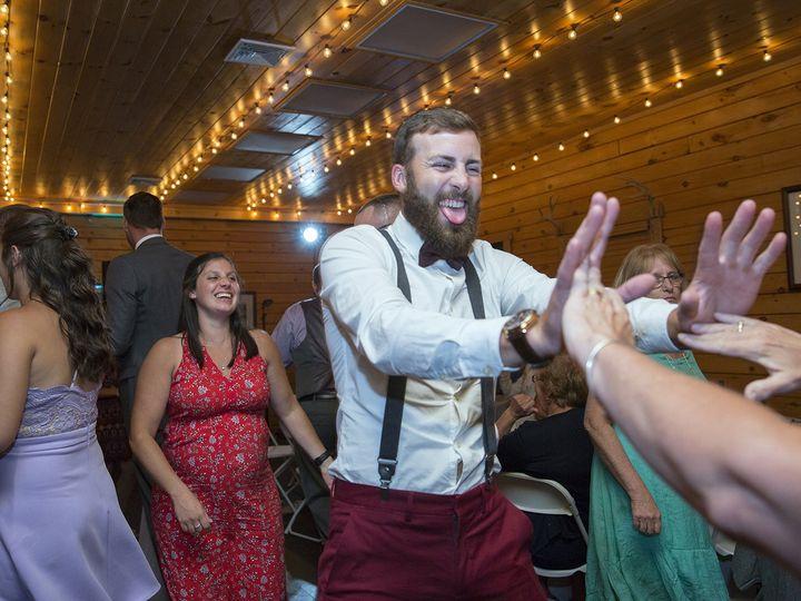 Tmx 0759 Lindsey Murphy Wedding 2018 River Run 51 28540 Vestal, New York wedding dj