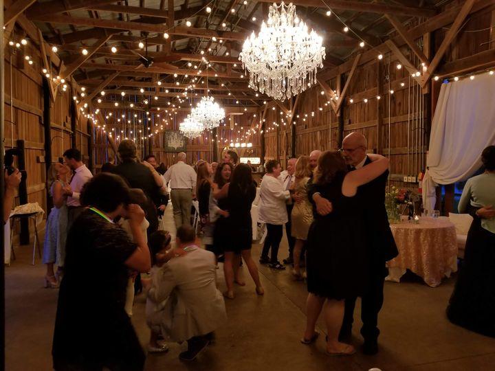 Tmx Barn Wedding 51 28540 Vestal, New York wedding dj