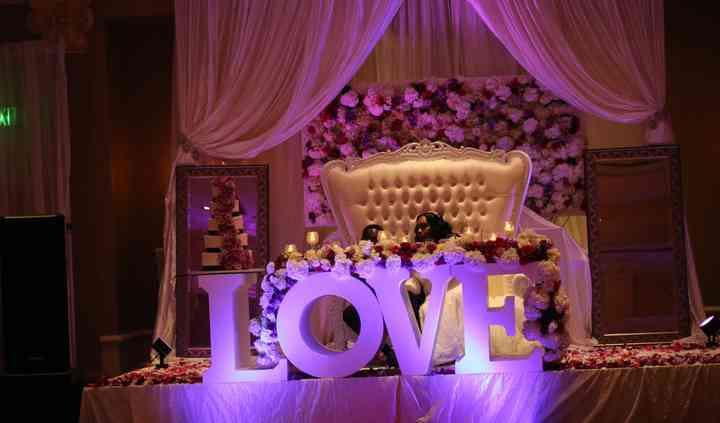 Maryblossom Weddings