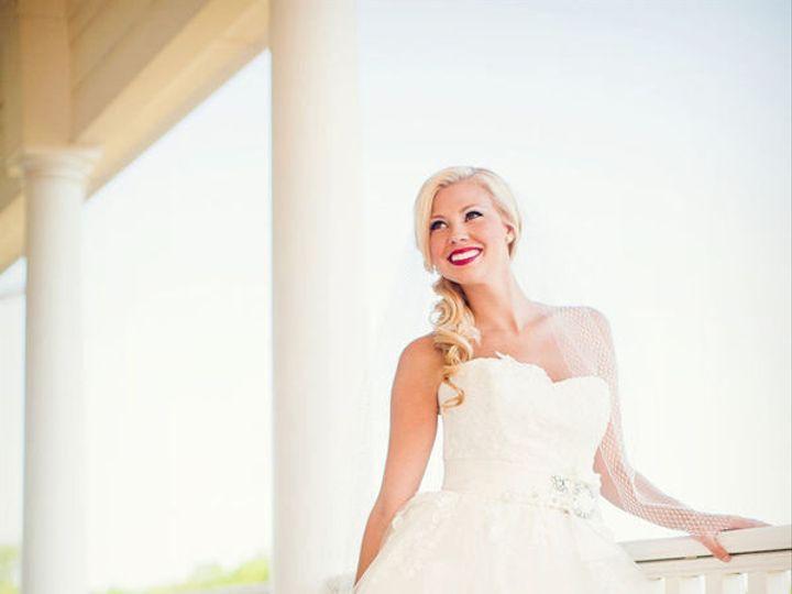 Tmx 1530533795 C0b62412829550d0 1530533793 Fae6b9e73d74b1fd 1530533750085 23 Americana Bridal  Lawrence, KS wedding beauty
