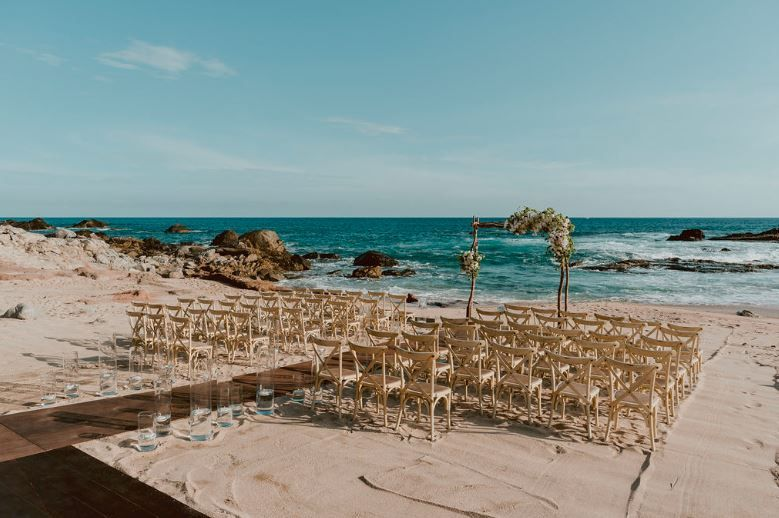 Beach - Photo Ana & Jerome