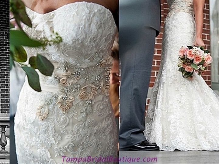 Tmx 1414689239618 Malindaallurecollage Riverview wedding dress