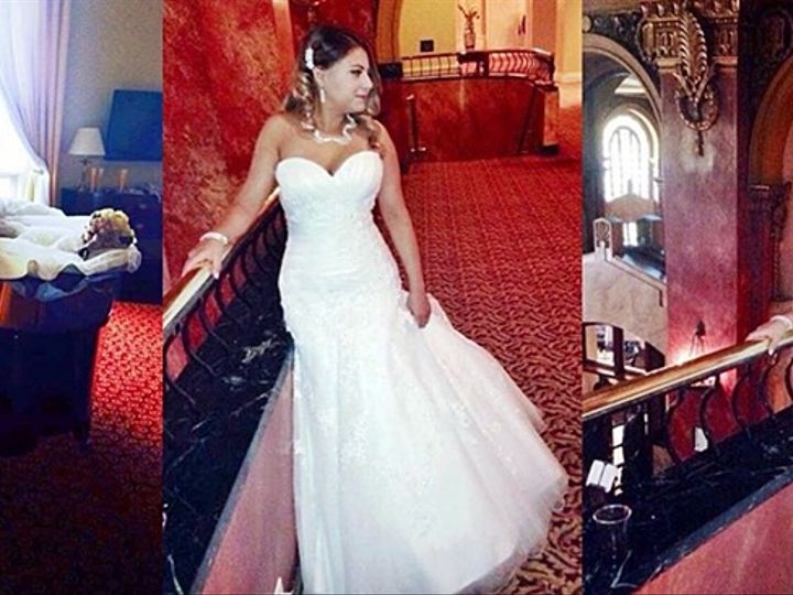 Tmx 1414689257800 Allure Romance 2565 Collage Riverview wedding dress