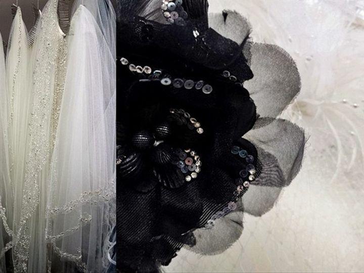 Tmx 1414690672894 Veils Collage Riverview wedding dress