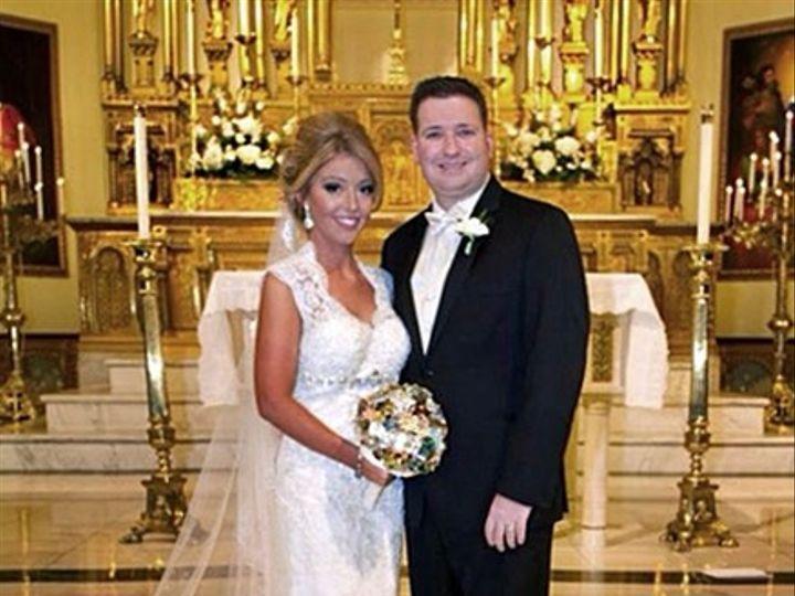 Tmx 1426532224816 Maggie Sottero Wedding Dress Bernadette Riverview wedding dress