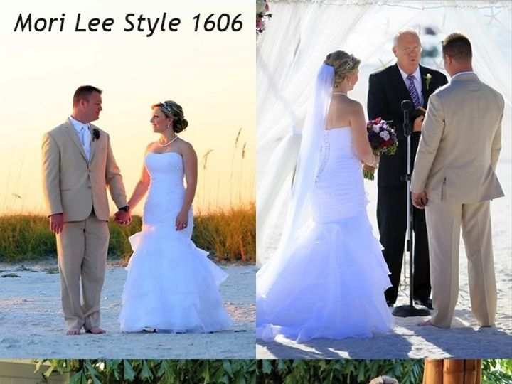 Tmx 1426532256275 Stormi Collage Riverview wedding dress