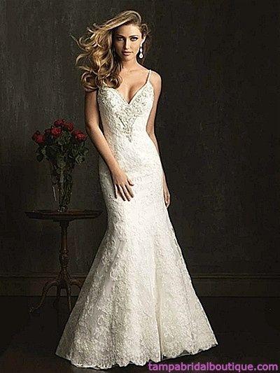 Tmx 1426544867190 Allure Bridals 9060 Riverview wedding dress