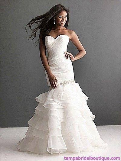 Tmx 1426544869265 Allure Romance 2605 Riverview wedding dress