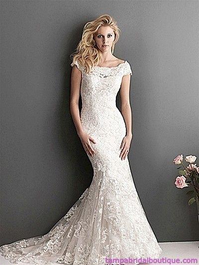 Tmx 1426544872932 Allure Romance 2610 Riverview wedding dress