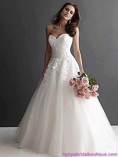 Tmx 1426544876146 Allure Romance 2657 Riverview wedding dress