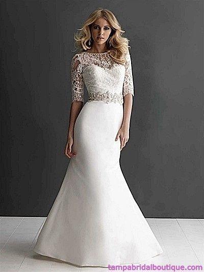 Tmx 1426544879599 Allure Romance 2666 Riverview wedding dress