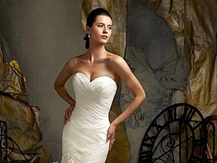 Tmx 1426544900612 Bluml5104 Riverview wedding dress