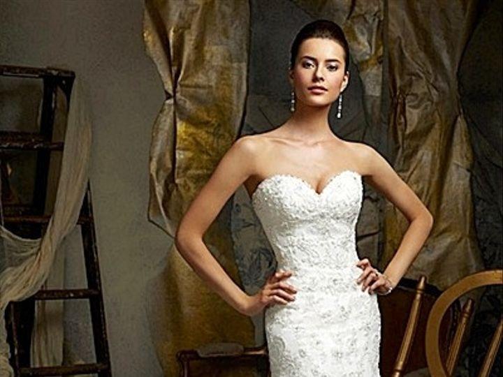 Tmx 1426544903906 Bluml5106 Riverview wedding dress