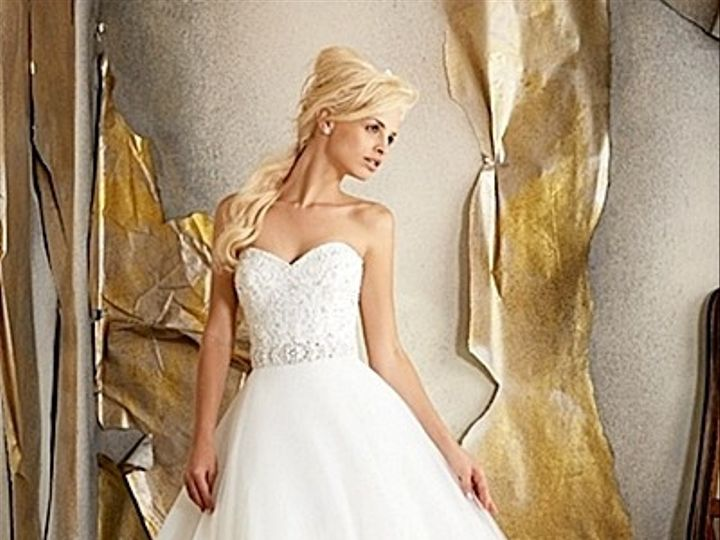 Tmx 1426544917222 Bridalml1917 Riverview wedding dress