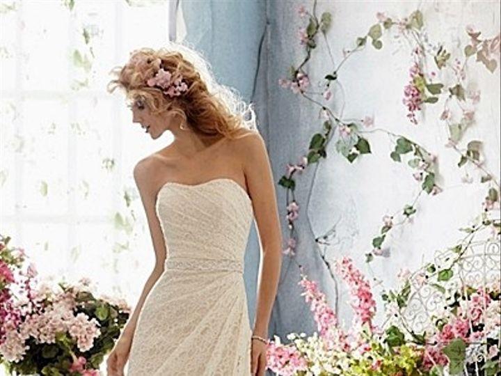 Tmx 1426544946180 Voyageml6763 Riverview wedding dress