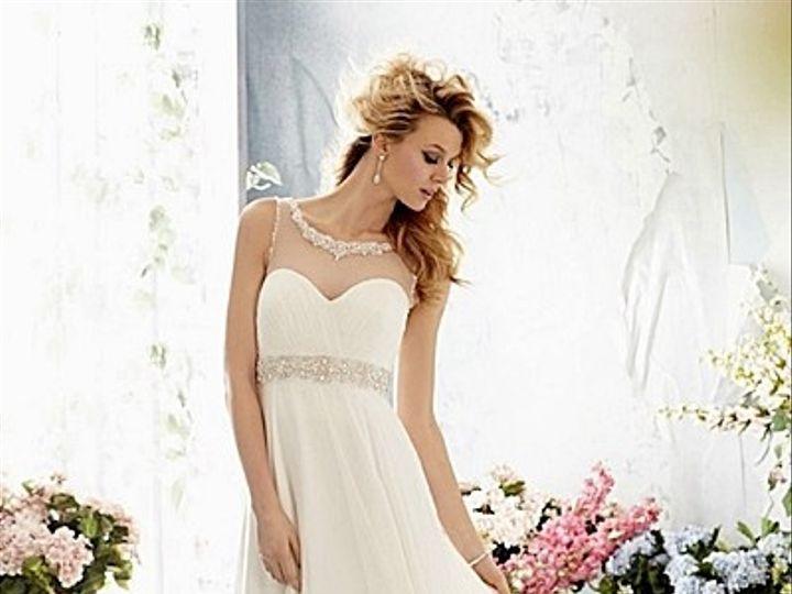 Tmx 1426544950929 Voyageml6764 Riverview wedding dress
