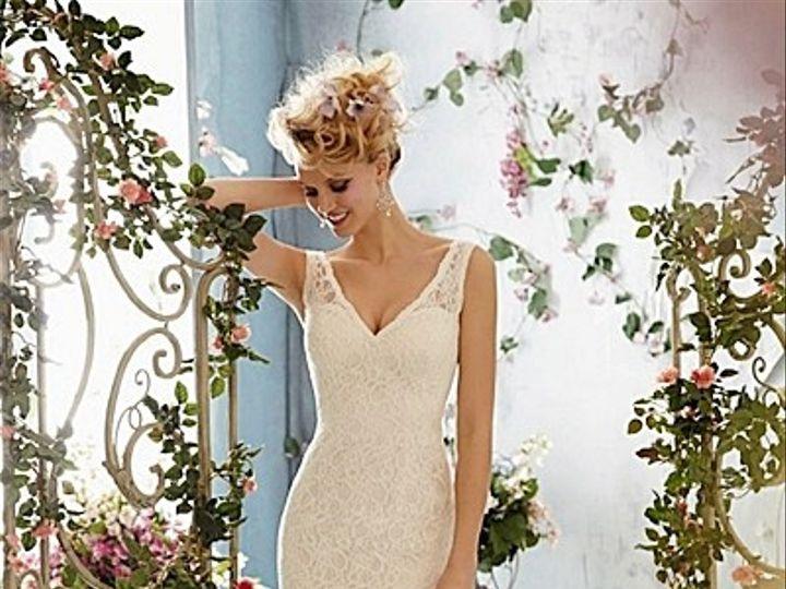 Tmx 1426544957093 Voyageml6765 Riverview wedding dress