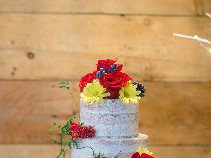 Tmx 1526492408 A32b29180d45498f 1526492406 1d552b70c10e2b03 1526492406385 5 MNinLOVE Mariahmac Shafer wedding cake