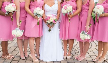 The Henry's Bridal Boutique & Formal Wear