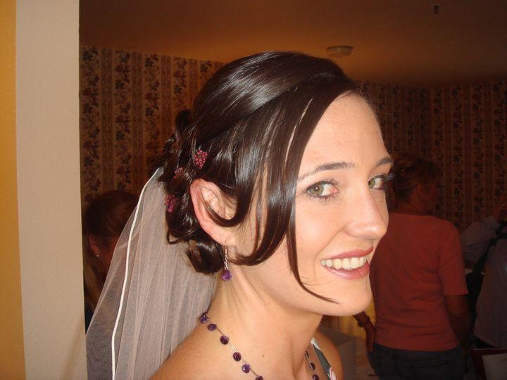 Tmx 1397677509294 Dsc0397 Longmont, Colorado wedding beauty