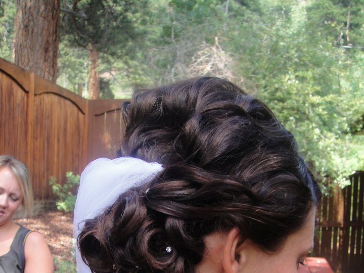 Tmx 1397677861571 Dsc02256 Longmont, Colorado wedding beauty