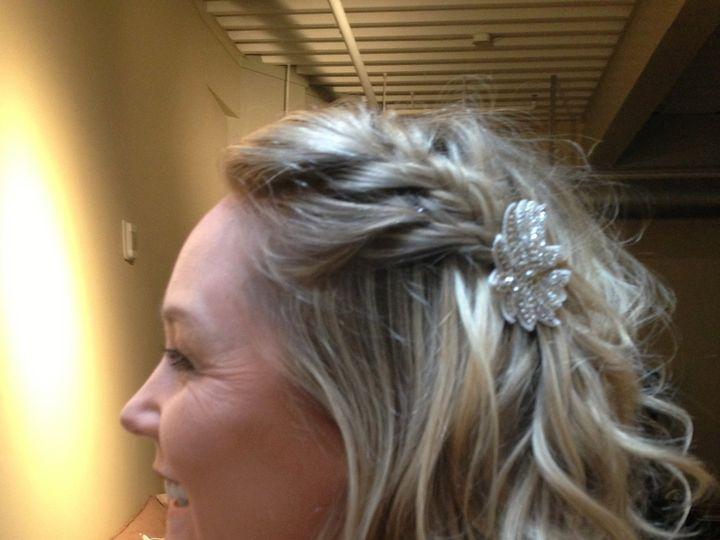 Tmx 1397678351373 Img090 Longmont, Colorado wedding beauty