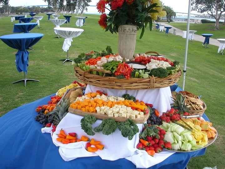 Tmx 1528402670 F13ca3d11d4d9d53 1528402669 940ea7b03dd32cc9 1528402663531 4 Rac Nov 038 San Diego, CA wedding catering