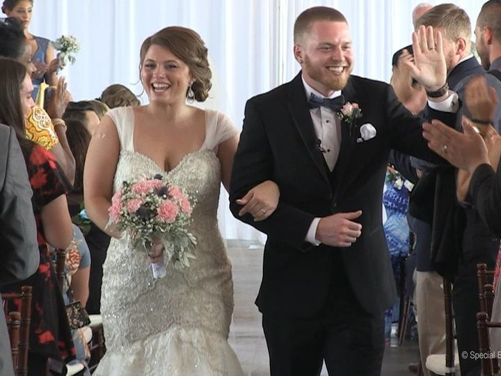 Tmx 1512432614018 20414325101553774370868327305169892742339163o Jamestown wedding videography