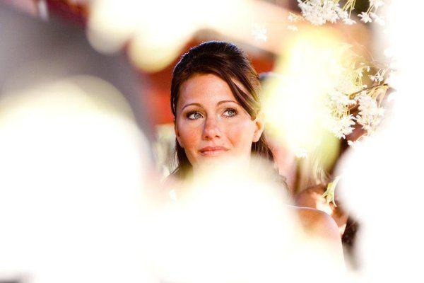 Wedding makeup by Lelind Beauty