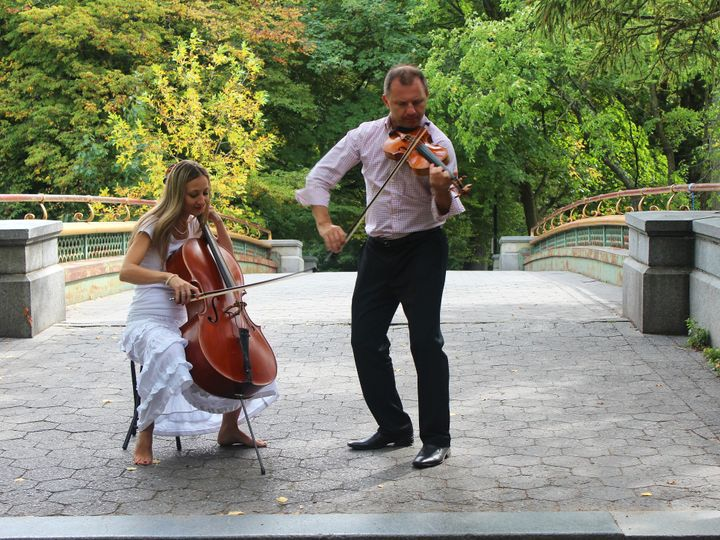 Tmx 1381377094943 4 Brooklyn, New York wedding ceremonymusic
