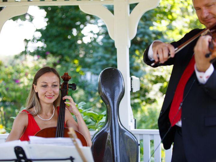 Tmx 1414426482328 Cherywedding226 Brooklyn, New York wedding ceremonymusic