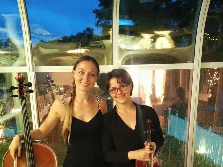 Tmx 1439778465631 Female Duo Brooklyn, New York wedding ceremonymusic