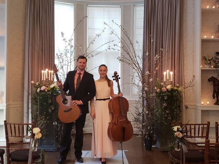 Tmx 20190316 175912 51 524640 1560216298 Brooklyn, New York wedding ceremonymusic