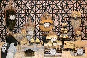 24 Carat Candy Buffet