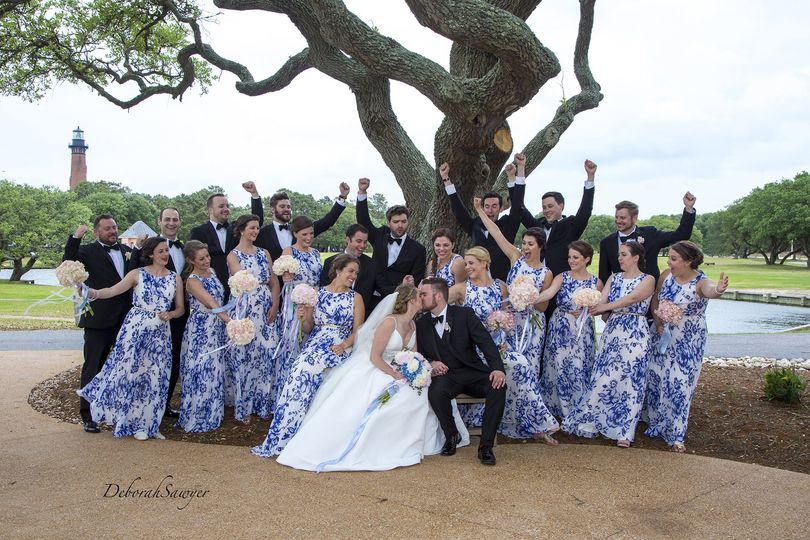 whalehead wedding party 51 954640 v1