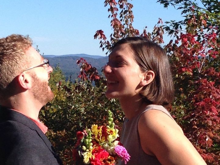 Tmx 1466784199652 Anne And Daniel Oct 2015 Brattleboro wedding officiant