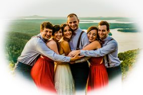 Maine Adventurous Weddings
