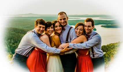 Maine Adventurous Weddings