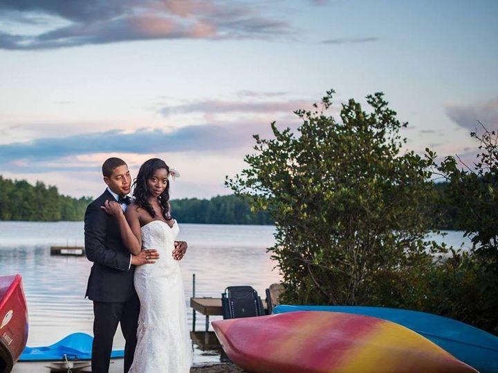 Tmx Chris And Farida 51 984640 159295818929204 Bar Harbor, ME wedding officiant