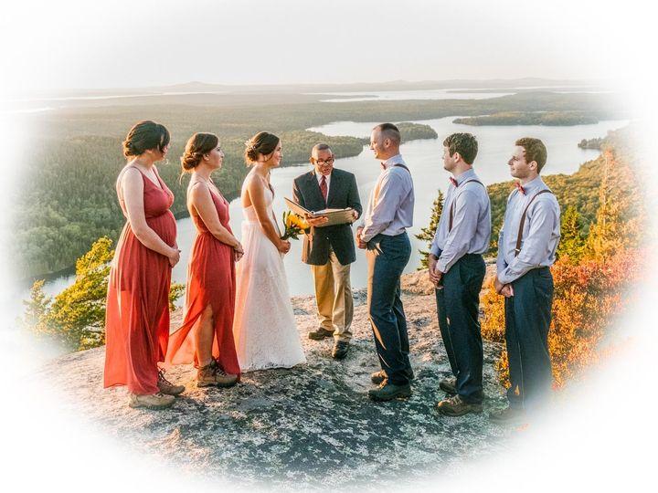 Tmx Nathan Car Lina1 1 51 984640 159295799581209 Bar Harbor, ME wedding officiant