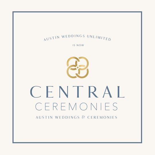 Central Ceremonies logo